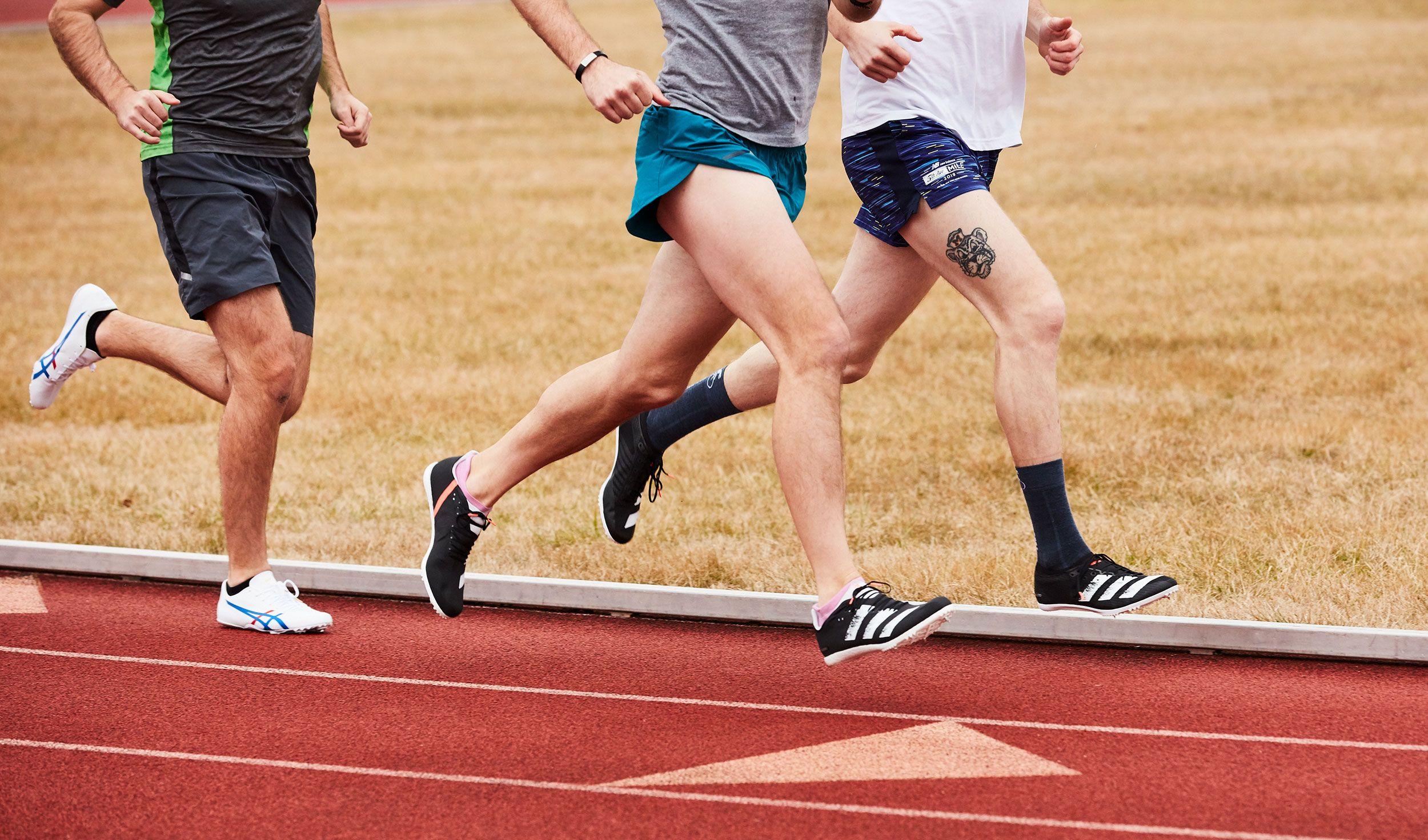 Best Track Spikes 2020 | Track Running