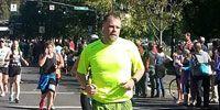Lonnie Running Marathon