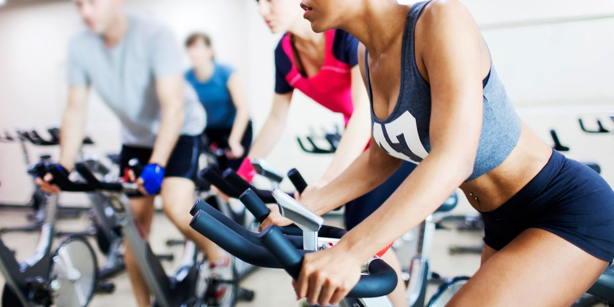 Spinning Can Trigger A Life Threatening Condition