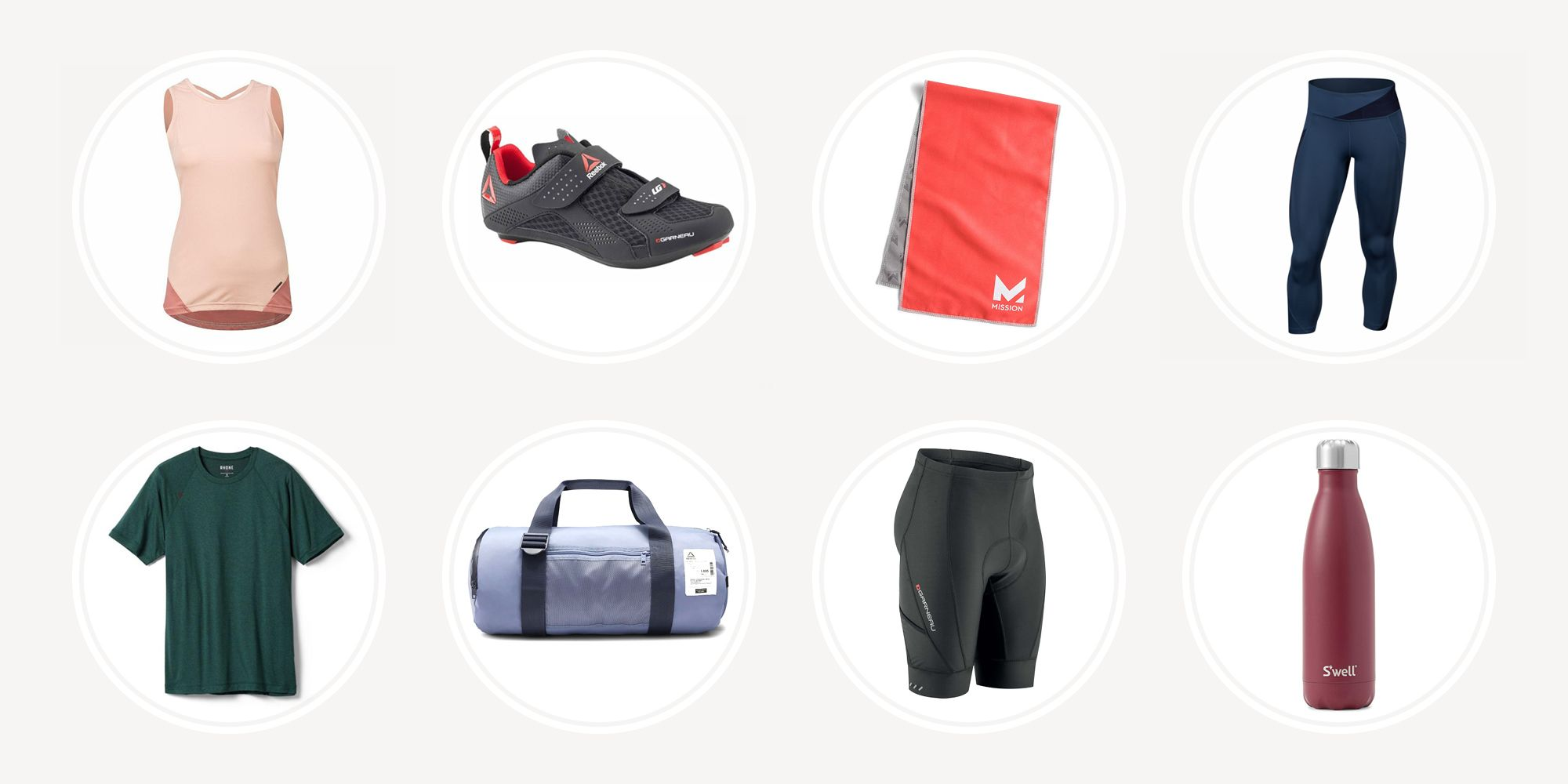 What to Wear to Spin Class | Spin Class