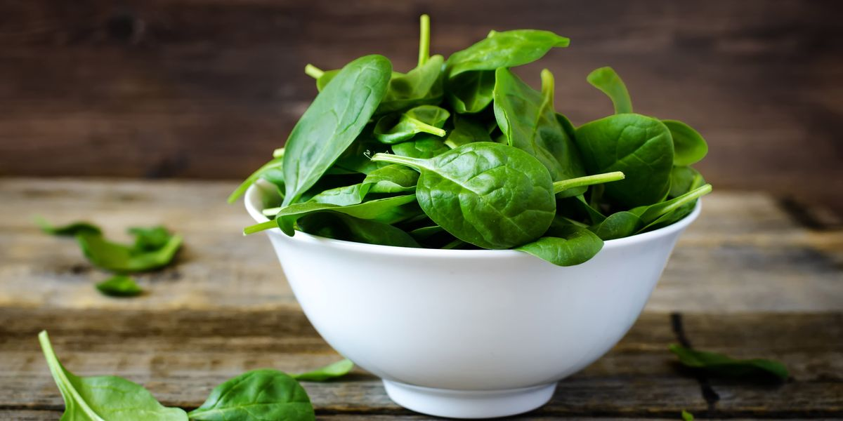 Spinach Nutrition Cooked And Raw Spinach Nutrition Facts