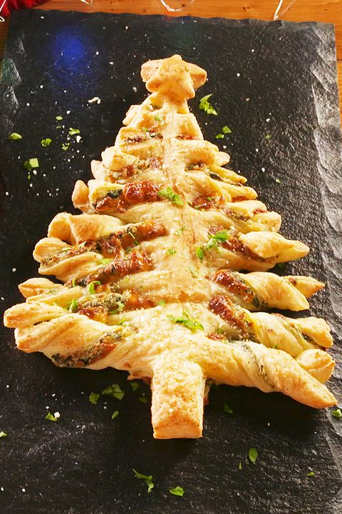 60 Easy Holiday Party Appetizers Best Christmas Appetizers