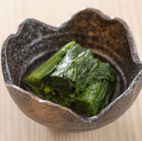 Spinach spinach