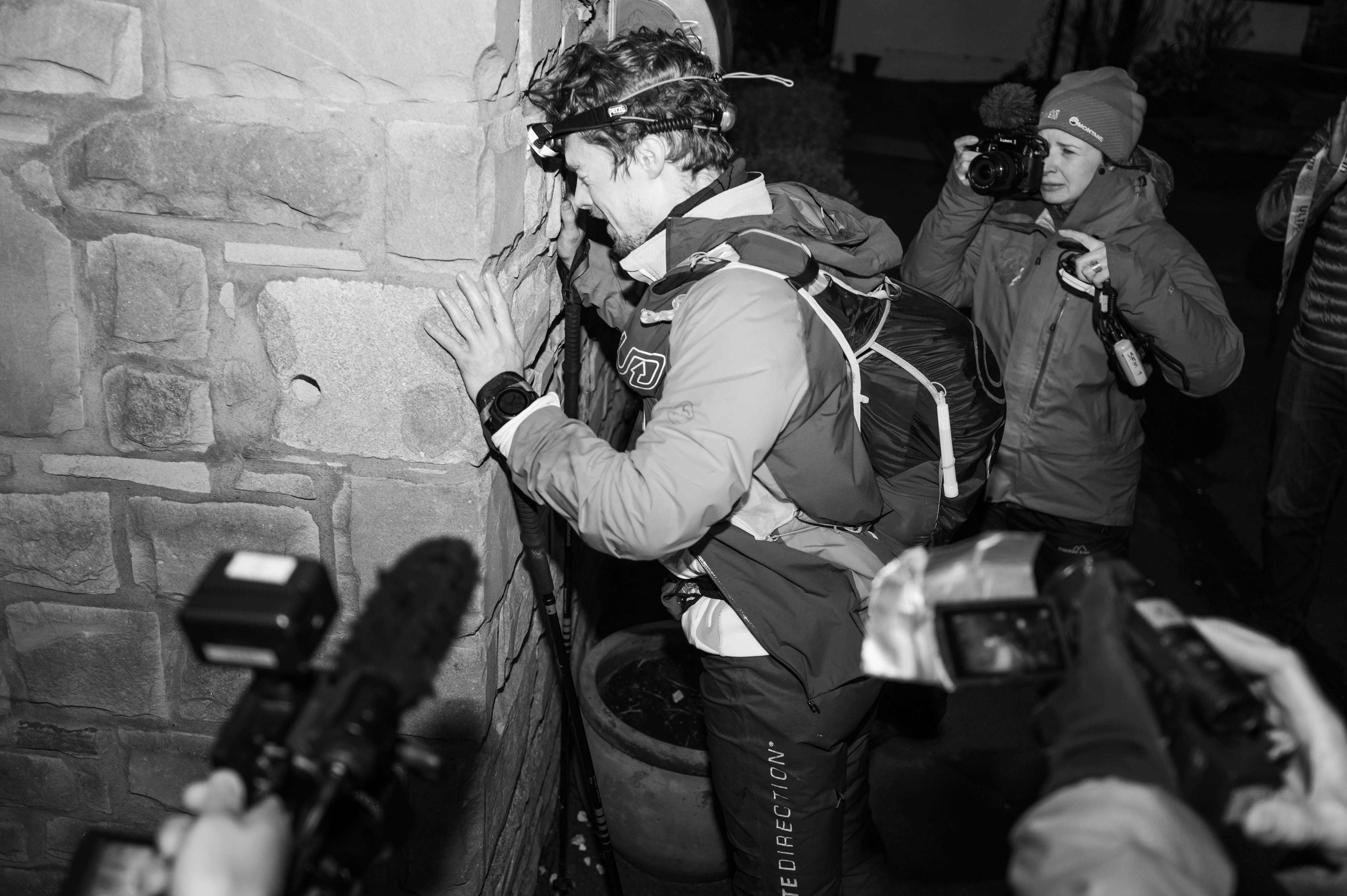 Breaking the Spine: John Kelly on how to conquer 'Britain's toughest race'