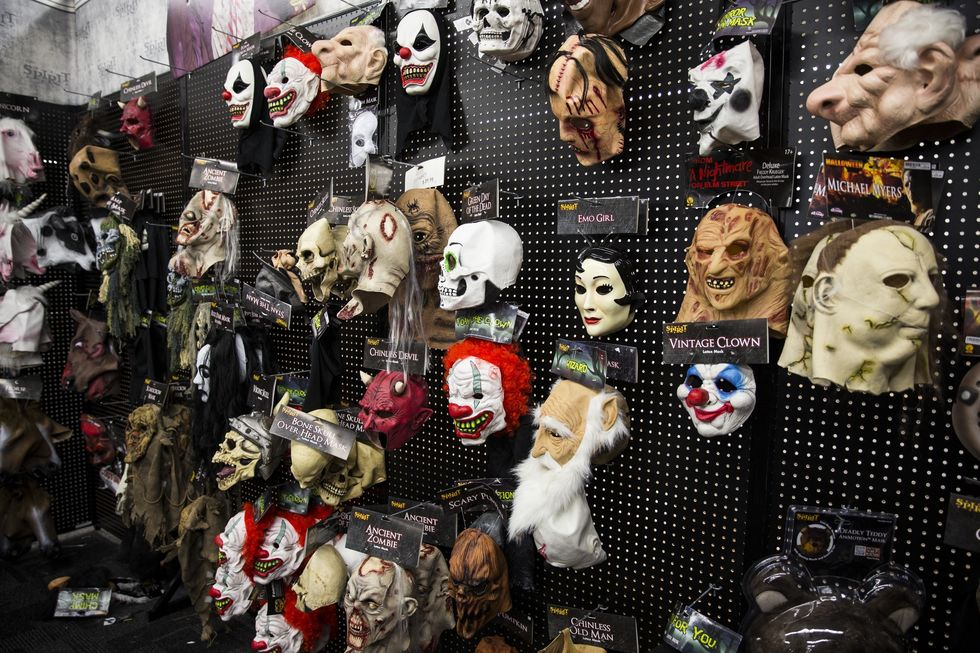 Is Spirit Halloween Open in 2021? Here's What To Know About Spirit Halloween's Hours This Year