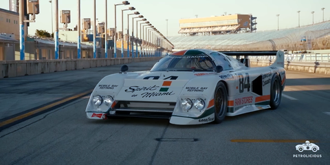 The Car That Brought Fittipaldi Out of Retirement