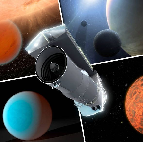 Planet, Outer space, Astronomical object, Space, Atmosphere, Universe, Earth, Science, Astronomy, Spacecraft,