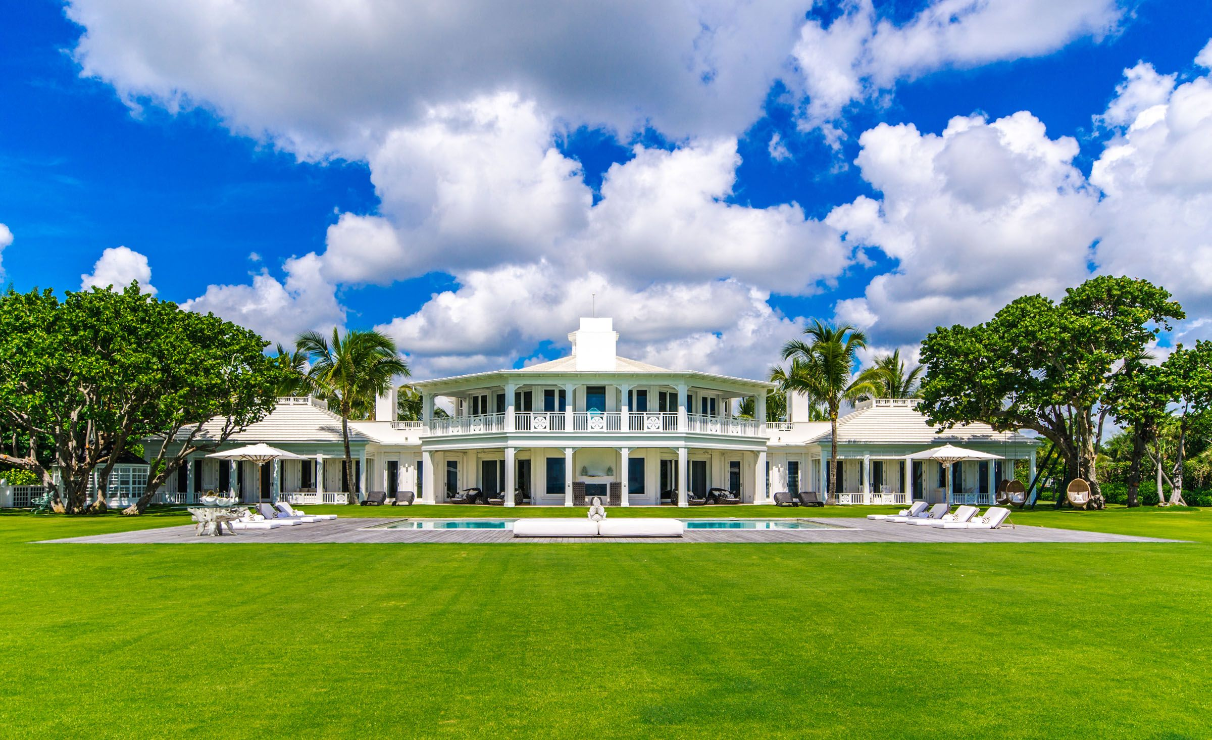 Celine Dion House Jupiter Island Florida