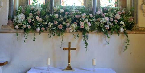 pippa middleton wedding flowers