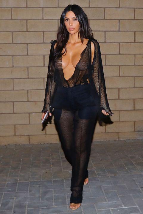 Kim kardashian in nude high heels, milf beach erect