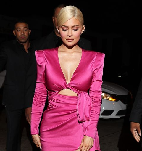 9f180d44df1a Kylie Jenner's 21st Birthday Party Was So Wild, It Was Reportedly Shut Down  by the Police