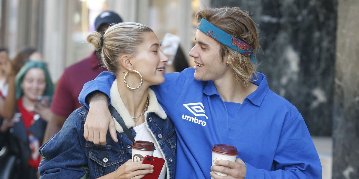 Hailey Baldwin and Justin Bieber Want You to Know They Waited Until Marriage to Do It