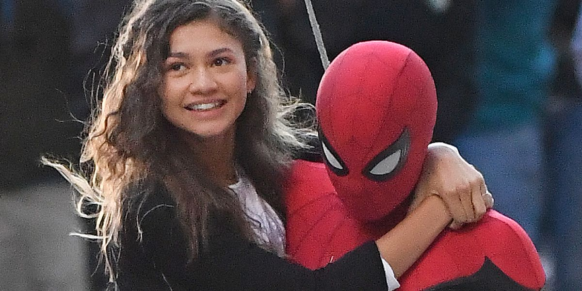 spider man dating profile