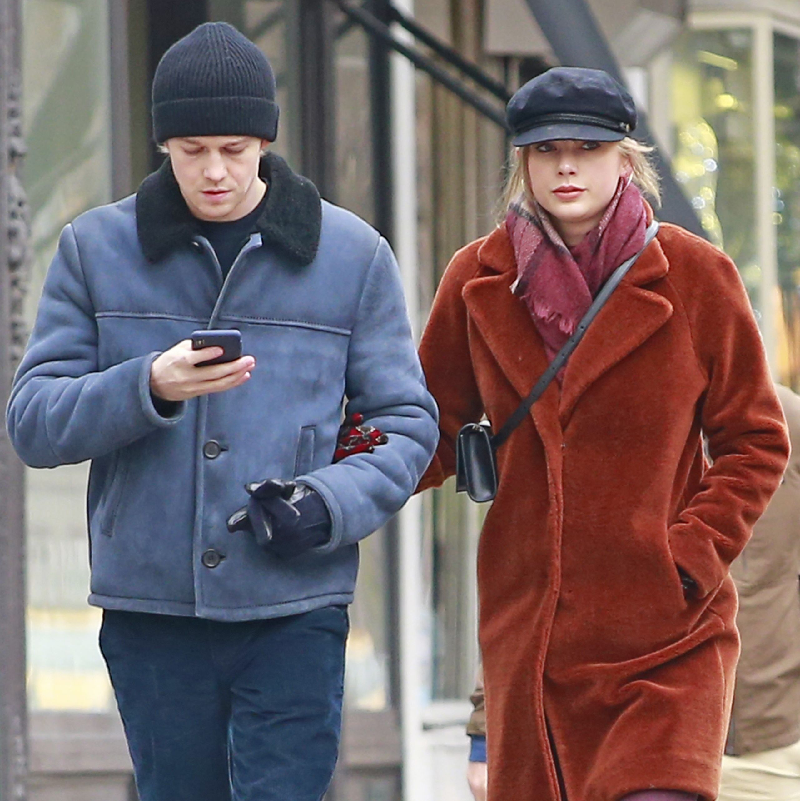 What Taylor Swift and Joe Alwyn's Private Relationship Is Like Now