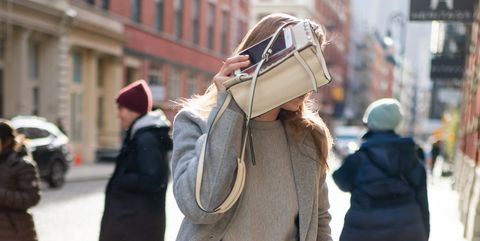 White, Photograph, Street fashion, People, Clothing, Fashion, Snapshot, Standing, Pedestrian, Outerwear,