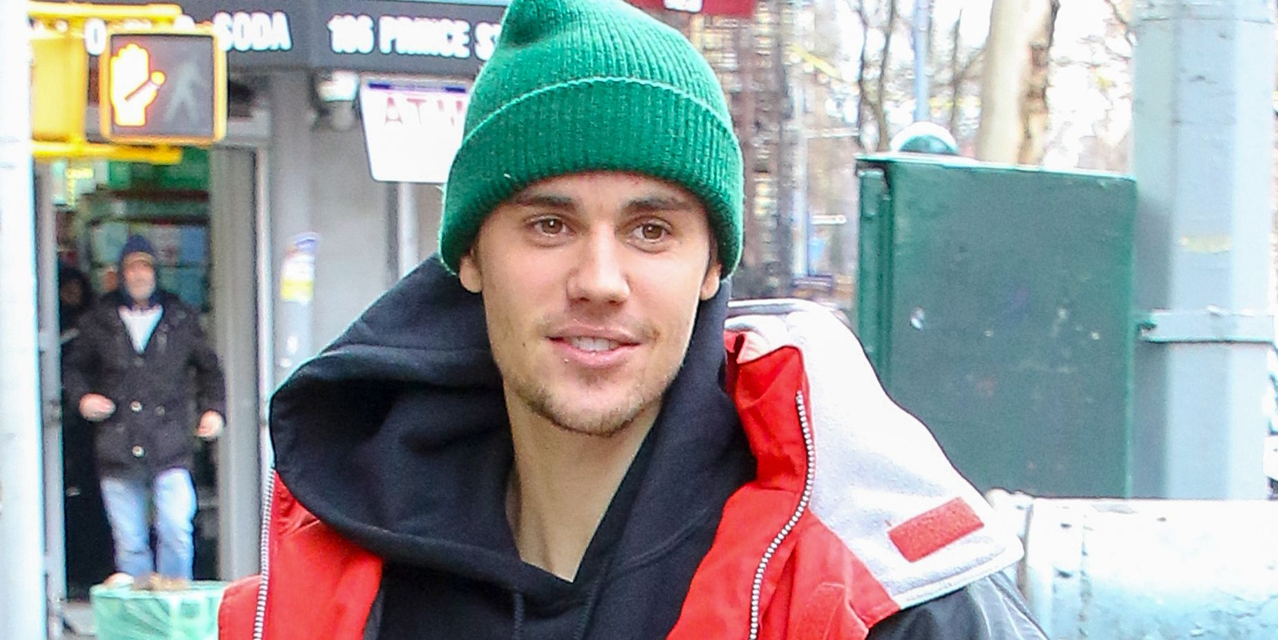 Why Justin Bieber Is Seeking Treatment for Depression