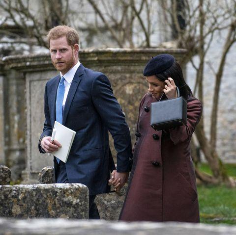 prince harry meghan markle zara tindall lena christening