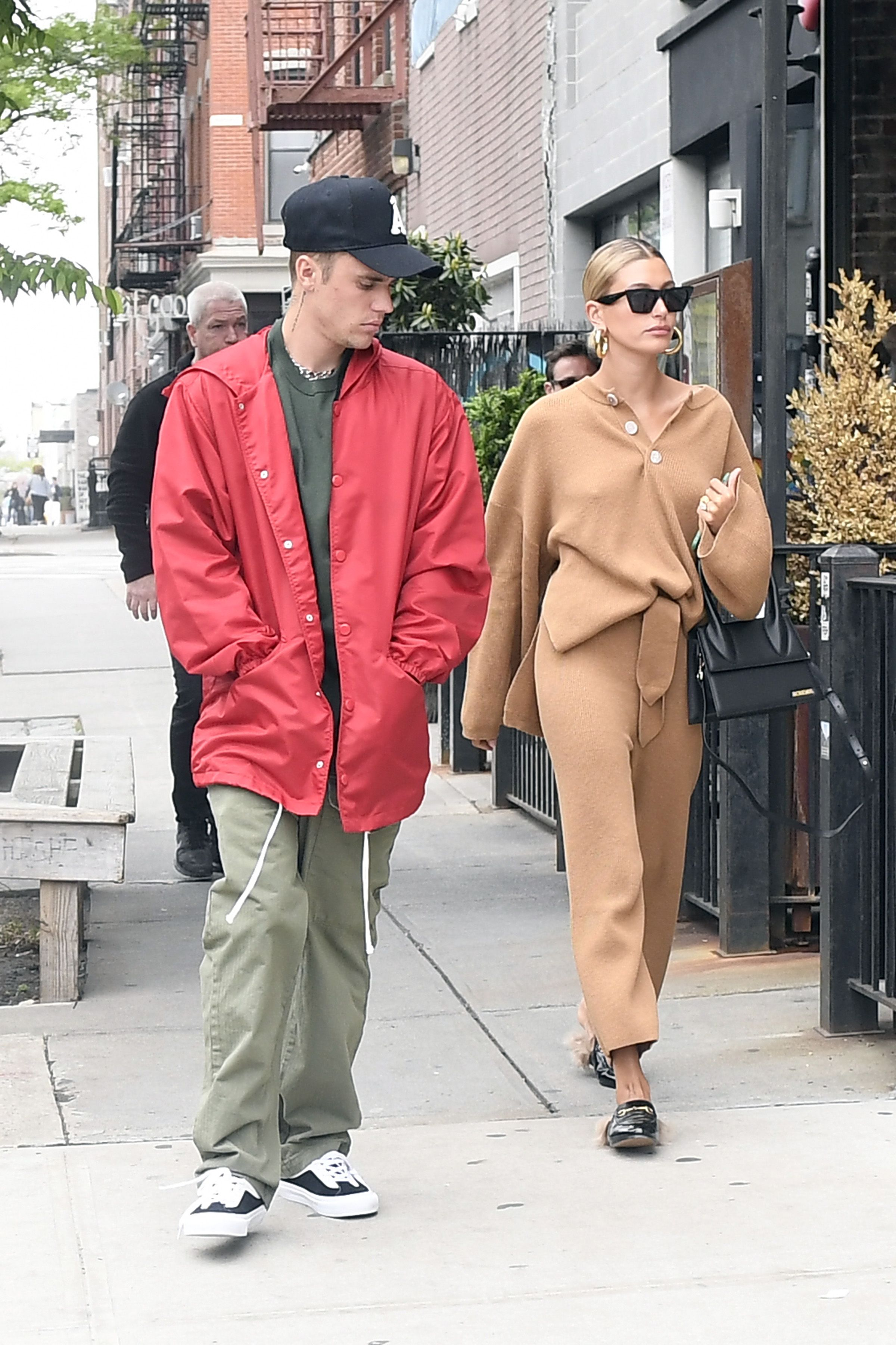 Justin Bieber Caused Trademark Drama for Hailey Baldwin and Her Beauty Line