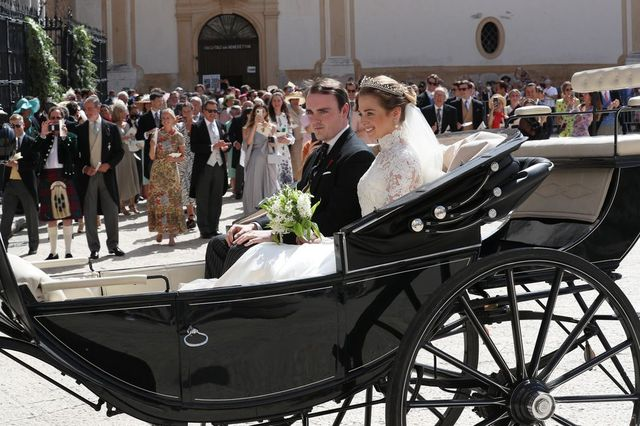 bethune in a sumptuous italian royal wedding