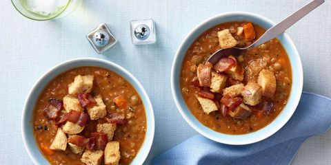 soup recipes for fall