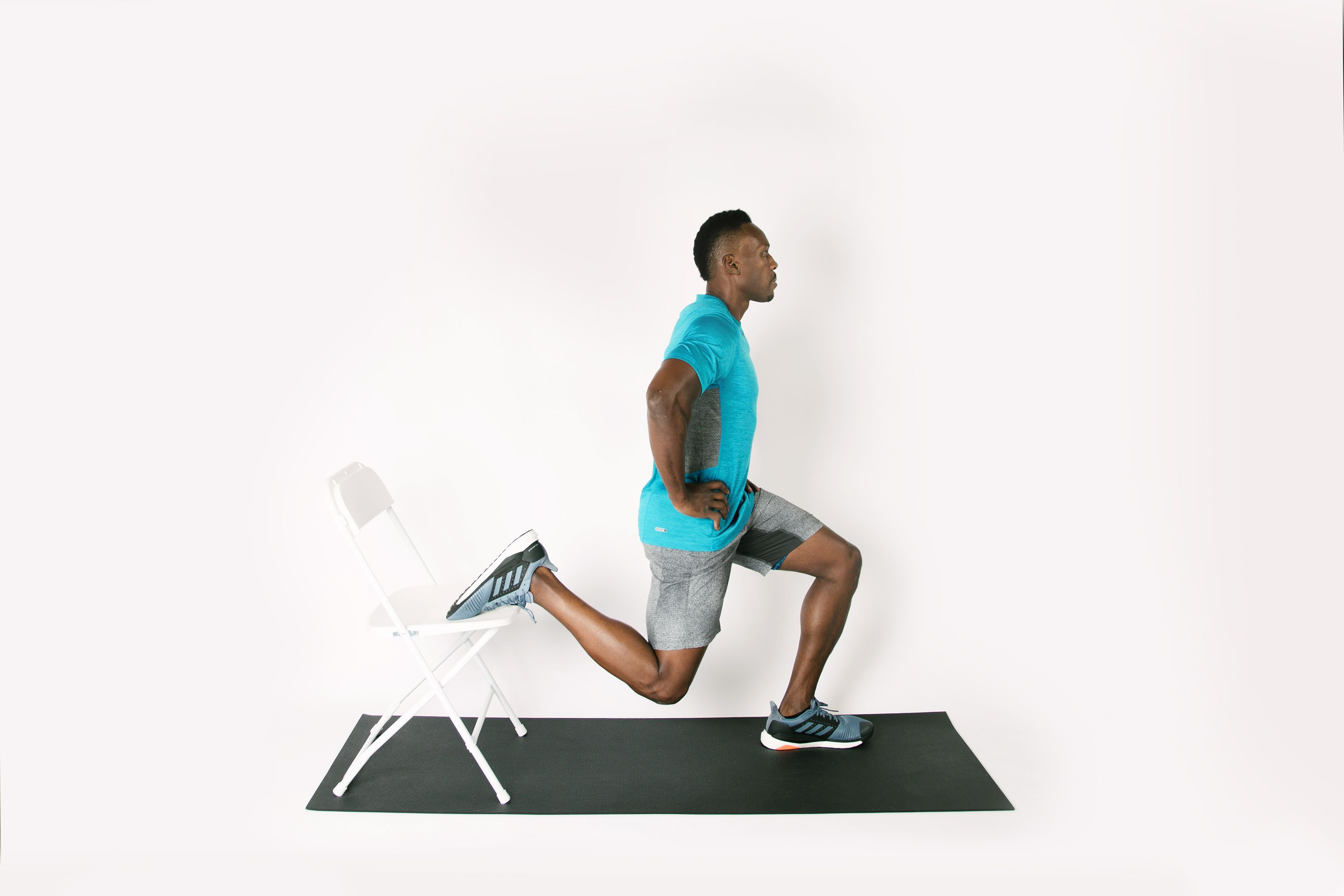 Agility Exercises: The Best Moves You Should Be Doing foto