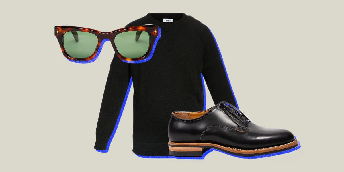 These Wardrobe Essentials Are Worth Splurging On