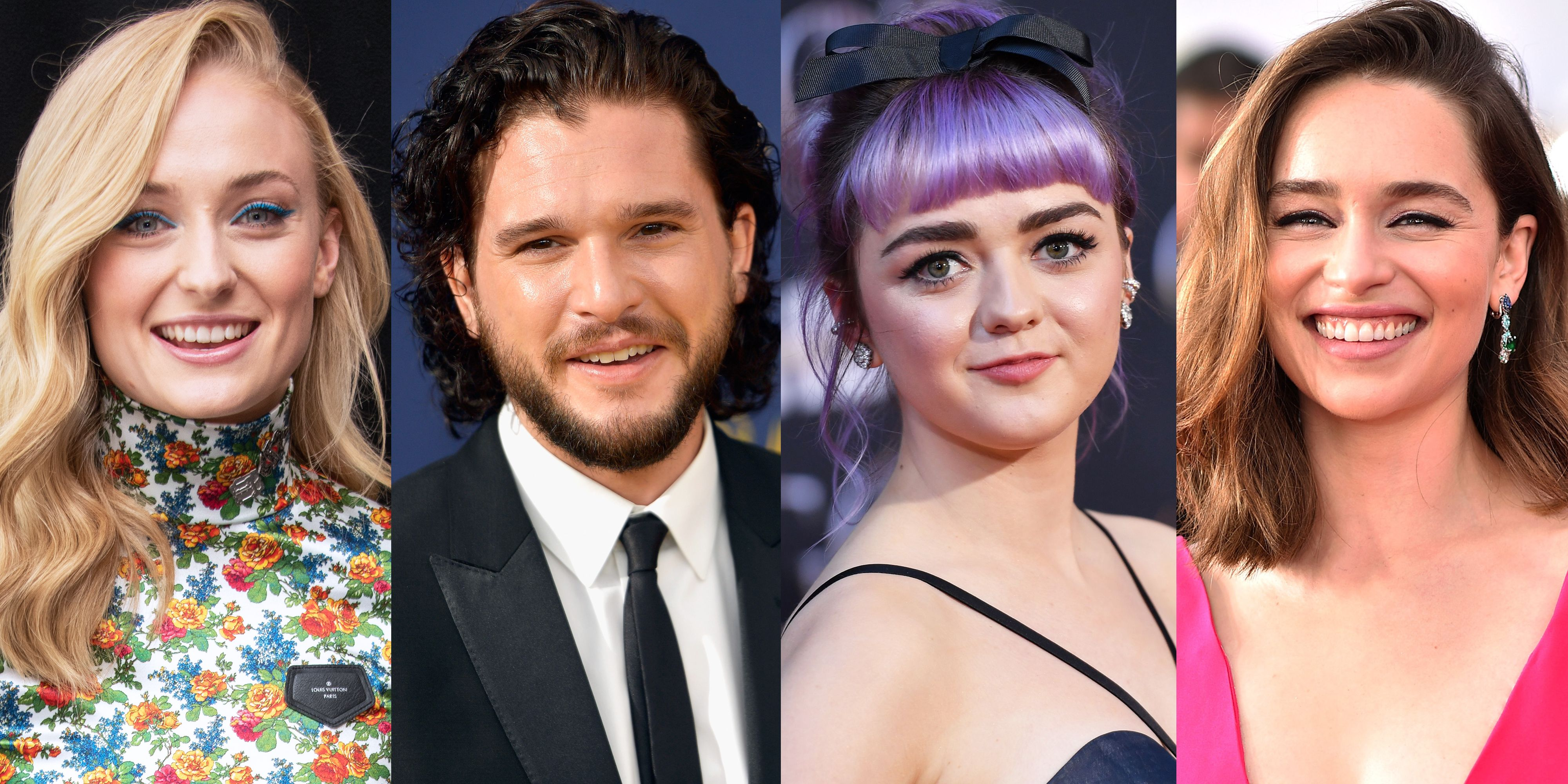 Game of thrones season 7 ep 3 cast