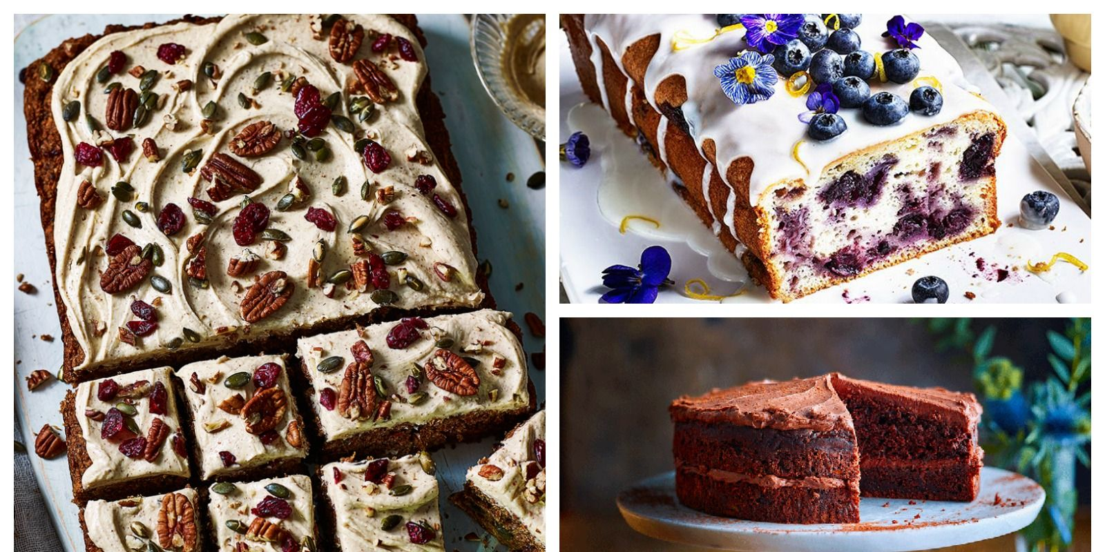 Best Sponge Cake Recipes