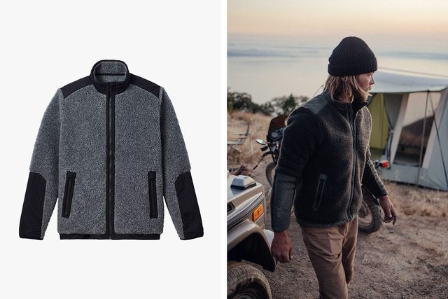 aether narrows jacket