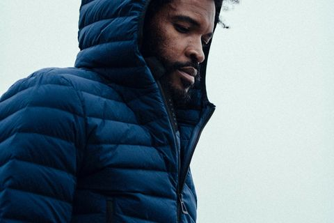 aether launch jacket