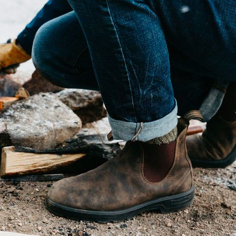 blundstone product note