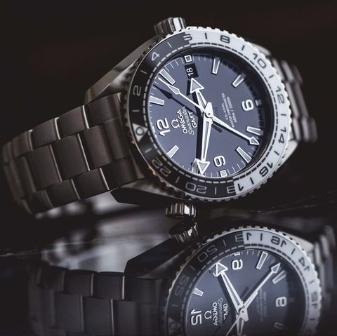 crown and caliber watch sale