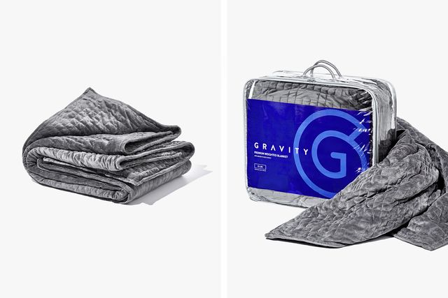 sponsored product note gravity blanket 11 25