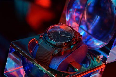 hamilton tenet watch