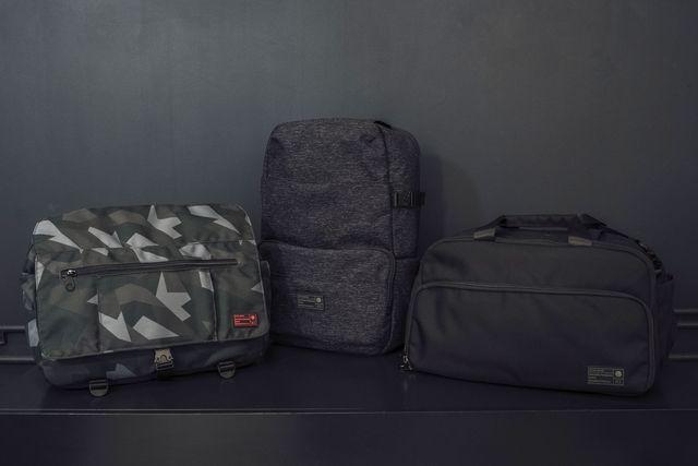 hex bags