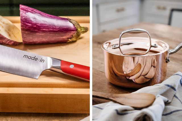 made in kitchen tools