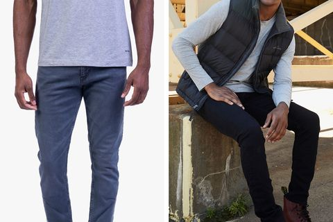 revtown taper jeans