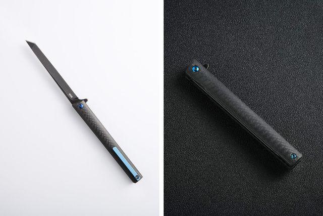 tekto gear romeo knife