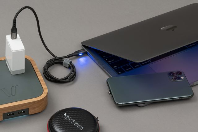 volta charger