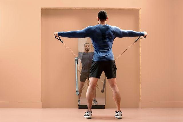 forme mirror workout