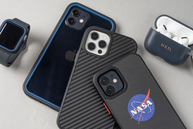 rhinoshield phone cases