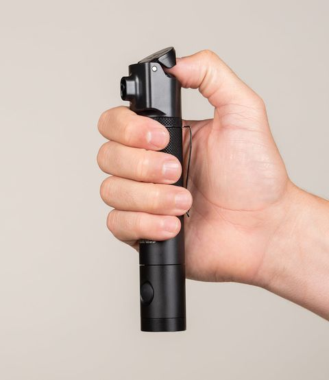 sabre flashlight pepper spray