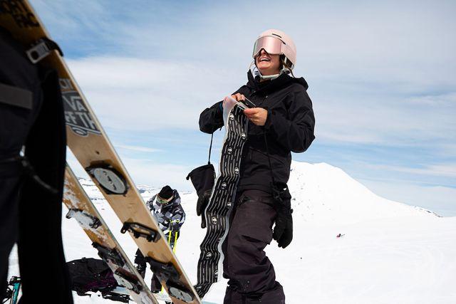 smith optics goggles snow