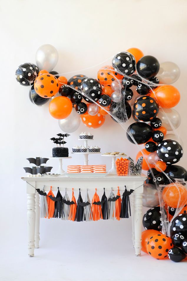 Halloween Party Items.60 Fun Halloween Party Ideas Diy Halloween Party Decor