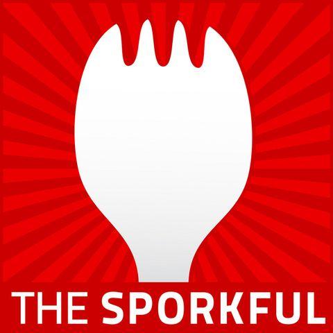 the sporkful podcast logo