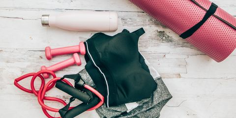 sport and fitness equipment