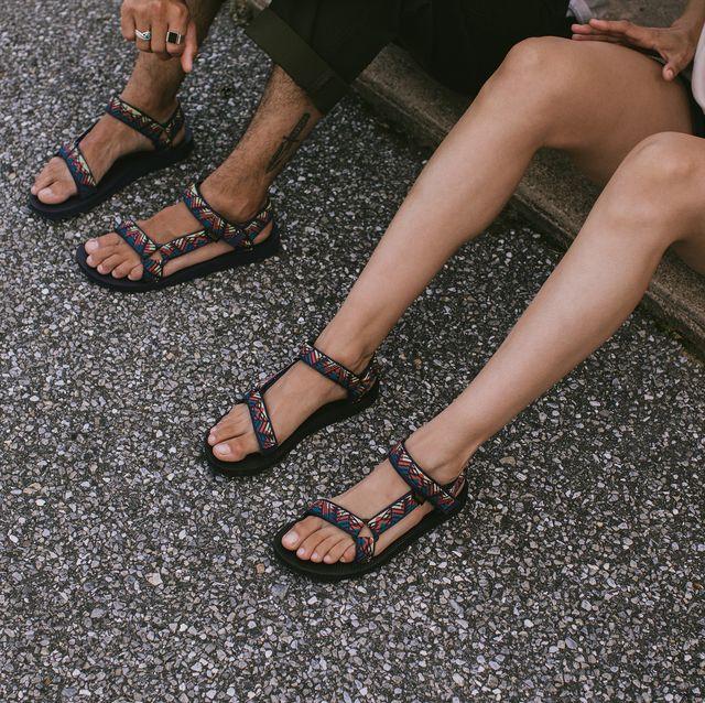 Sport sandals - Teva sandals