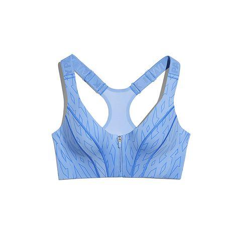 adidas ivy park sportbh bh ondergoed sportkleding blauw