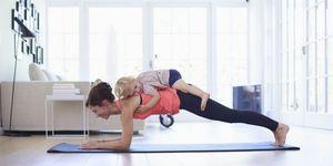 sporten-zwangerschap
