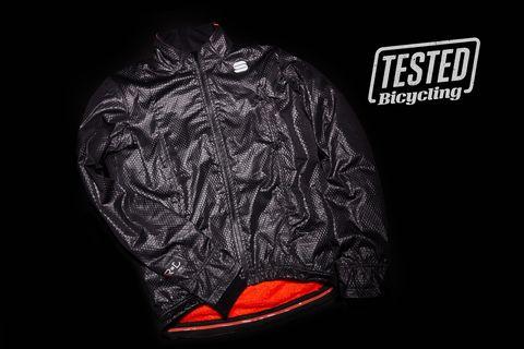 Sportful R&D Intensity Jacket